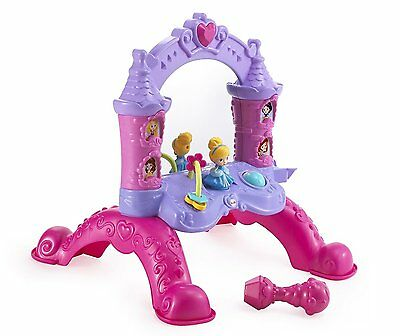 Fisher-Price Disney Princess Musical Princess Mirror new in package baby toy