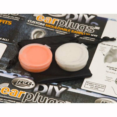 Motorcycle DIY Moulded Ear Plugs MEP0001 UK Seller