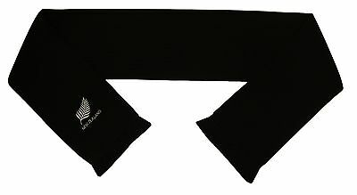 New Zealand Rugby Embroidered Scarf