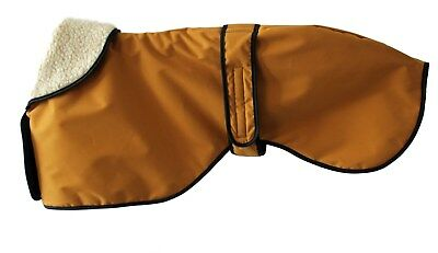 Cosipet Greyhound/sighthound, Waterproof/windproof/warm Dog Coat/jacket