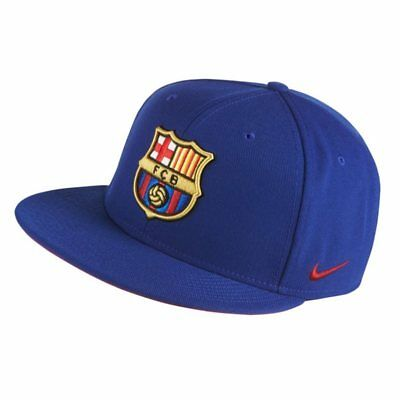 Nike FC Barcelona Core Adjustable Hat