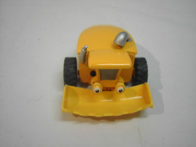 Britains 2004 Wheezy Combine Harvester From Tractor Tom Die Cast
