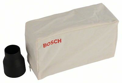 savers Bosch GHO/PHO Planer DUST BAG ADAPTOR-KIT 2605411035 3165140056366 #V