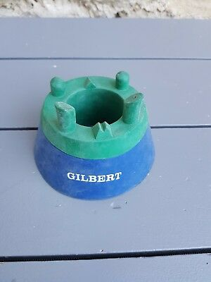 Gilbert adjustable rugby kicking tee