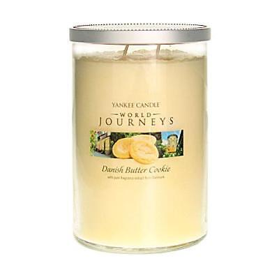 Yankee Candle Danish Butter Cookie Large Tumbler Scented Candle