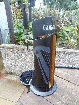 Guinness Beer pump st James 's gate in excellent condition (see details)