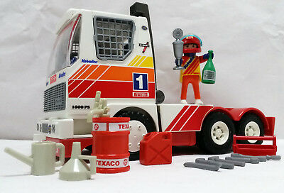 Playmobil Renntruck 3613 TOP #1231