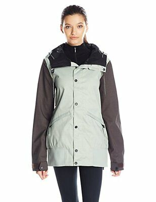 Volcom Womens Stave Snow Jacket  - XS RRP $349