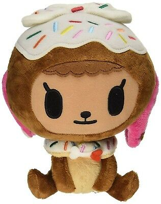 Tokidoki Donutina Plush Toy