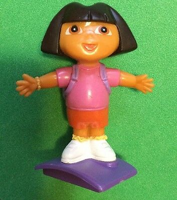 Dora The Explorer Dora Cake Topper/Figurine