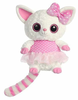 Pammee Pretty in Pink YooHoo & Friends 16""