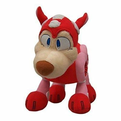 Great Eastern GE-87524 Mega Man 10: 9-Inch Robot Dog Rush