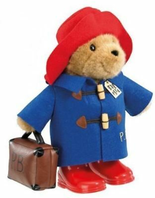 Paddington Bear - Classic Bear Free Standing with Case (33cm)