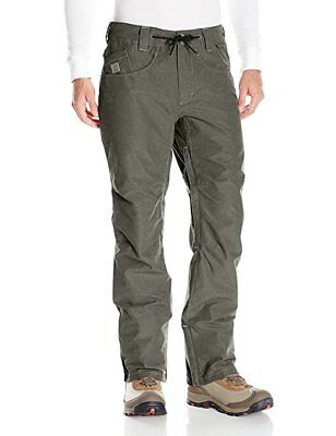 DC Men's Relay 17 Pant - LARGE RRP $229