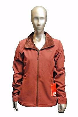 541bd42508f0 The North Face Women s Lisie Raschel Fleece Lined Jacket Barolo Red Sz S-L  NEW