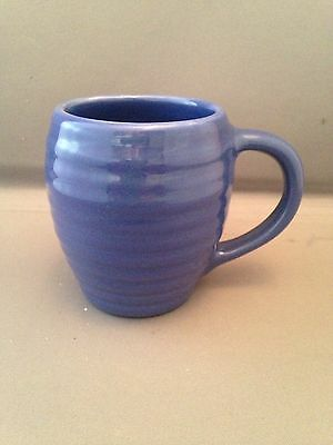 Bauer 2000 Mini Beehive Coffee Mug FEDERAL BLUE