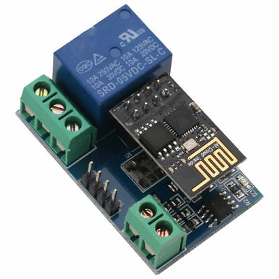 ESP8266 5V WiFi Relay Module Network Smart Home Phone APP Remote Control Switch