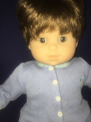 Retired and Adorable Bitty Twin boy Doll