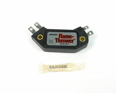 PERTRONIX IGNITION GM HEI 4 Pin Flame Thrower Ignition Control Module P/N D2070
