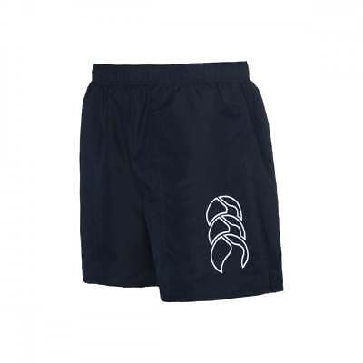 CANTERBURY Tactic Adult Mens Shorts Navy & Black