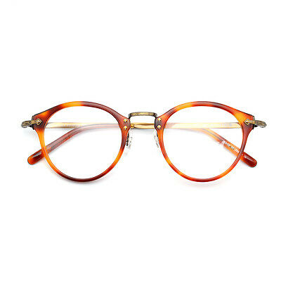 Oliver Peoples 505 Vintage Forever Combination The Row Maidstone Eyeglass