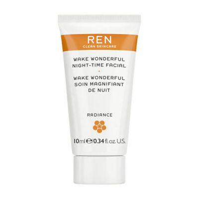 NEW Ren Clean Skincare V-Cense Youth Vitality Day Cream Anti-Ageing - 15ml