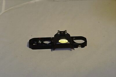 genuine nikon FE Black 35mm SLR camera replacement spare top plate used parts