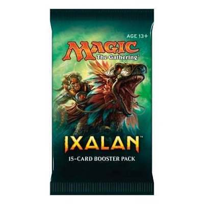 MTG - Ixalan Booster Pack, English