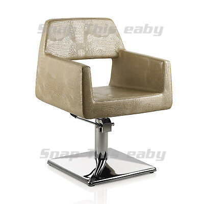 Salon Barber Chair Hairdressing Barbers Styling Tattoo Threading Shaving Beauty