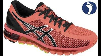 ASICS Gel QUANTUM 360 WOMEN'S Taglia UK 6/EUR 39.5/US 8 RRP 160