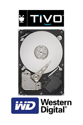 1TB TiVo Premiere Series 4 XL Replacement Hard Drive for TCD748000 DVR