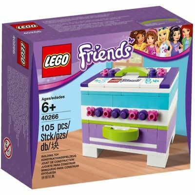 LEGO Friends - Storage Box Set 40266