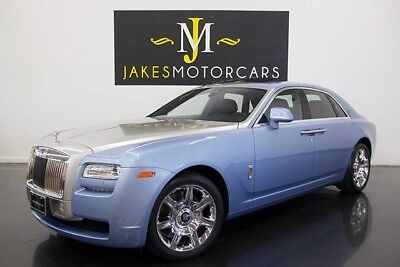 2013 Rolls-Royce Ghost **$326K MSRP!**SPECIAL ORDERED CAR! 2013 Rolls-Royce Ghost, $326K MSRP! SPECIAL ORDERED CAR! LOADED WITH OPTIONS!