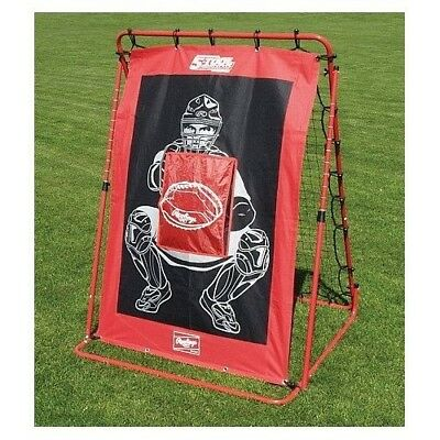 Rawlings 5-Tool Training Comebacker and Pitching Target. Shipping is Free