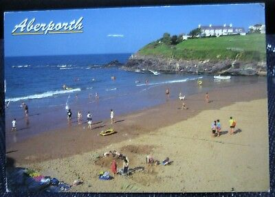 Wales Aberporth - unposted