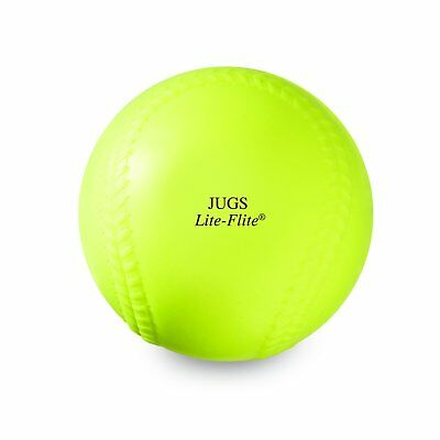 JUGS Lite-Flite Softballs Size: 12 Inches