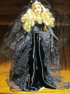 Dolls By Michelle Draula's Bride 2002 Halloween Collection
