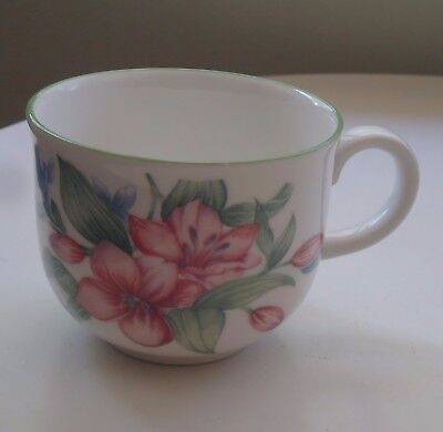 Royal Doulton Expressions English China Replacement Tea / Coffee Cup  *Carmel
