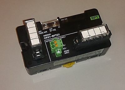 Omron Crs1-Rpt01 Componet Repeater Unit Module Free Uk Post