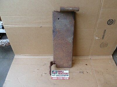 Original Ford Running Board Right Step Board 9n 2n #1
