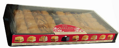 1KG Baklava Pastry Pastries Baked Baklava Chocolate / Nuts Filo Pastry Halal
