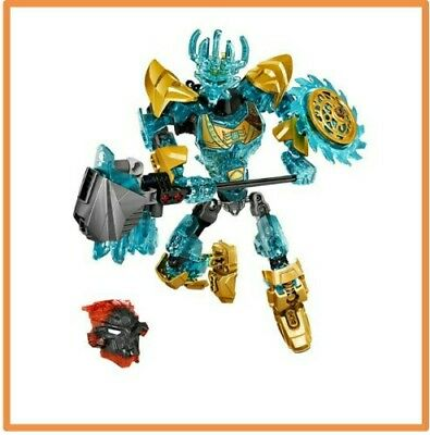 New Bevle Bionicle Biochemical Warrior Bionicle Ekimu The Msdk Maker toy