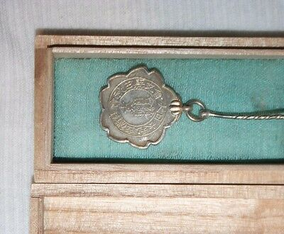 Japanese Pin Order Medal in Box