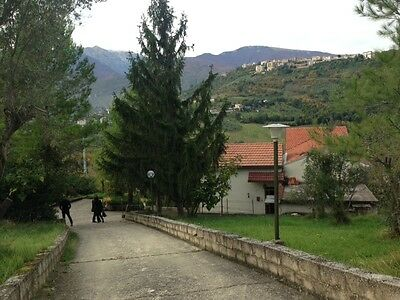 Detached House, Garden & Stunning Views, in Italy, Abruzzo