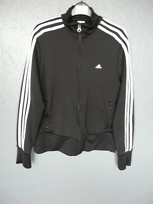 Vintage Adidas Track Top Size 18 - A050