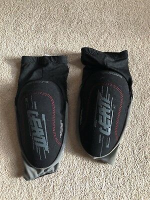 Leatt MTB Arm Elbow Protectors Armour XXL