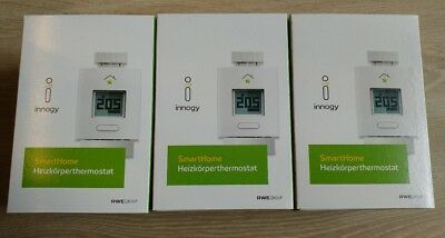 rwe innogy smarthome fenstersensor t rsensor wds eur 7 50 picclick de. Black Bedroom Furniture Sets. Home Design Ideas