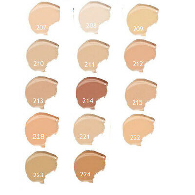 Waterproof High Covering Conceal Make up Foundation Film Studio Cover