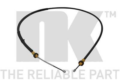 Cable, parking brake for DACIA
