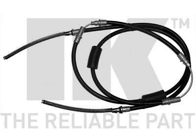 Cable, parking brake for FORD TRANSIT Bus/TRANSIT Box